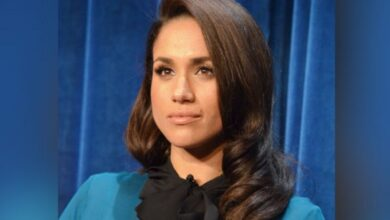 Photo of Meghan wants to change perception that skinny is beautiful