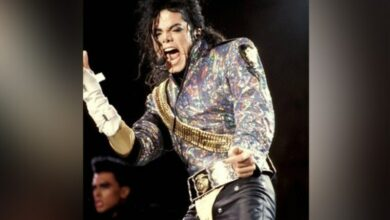 Photo of Michael Jackson's Broadway musical gets new title!