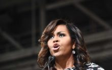 """""""Not My America Or Your America. Our America"""": Michelle to Trump"""