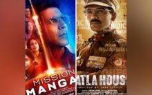 John Abraham reacts on 'Batla House' clash with Akshay Kumar's Mission Mangal