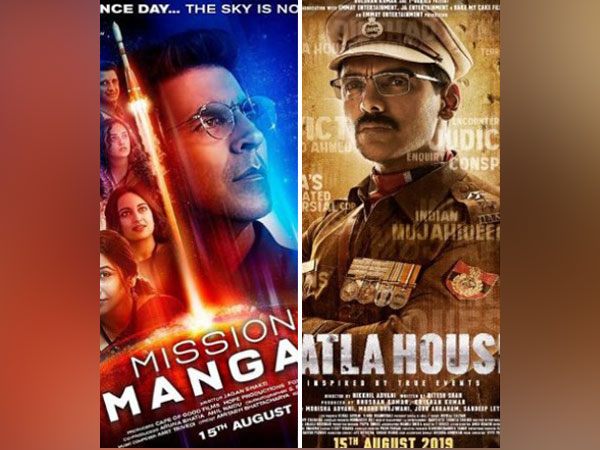 John Abraham reacts on 'Batla House' clash with Akshay Kumar's Mission Mangal