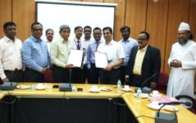 MANUU signs MoU with Maxcure Hospitals