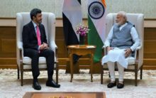 India, UAE resolve to broaden cooperation in areas of mutual interest during FM Al Nahyan's visit