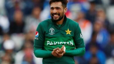 Photo of Mohammad Amir bids adieu to Test cricket