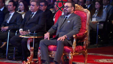 Photo of Moroccan King pardons thousands, including 'Hirak' protesters