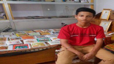 Photo of Meet 'Aaj Ka Abhimanyu', the 12-year-old who has authored 135 books