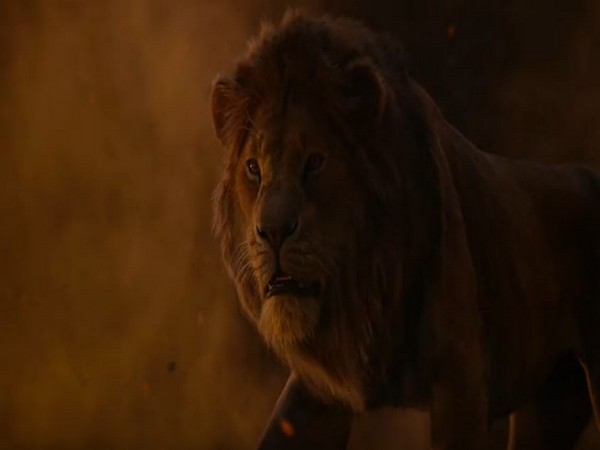 Hear Aryan Khan perfecting Simba's voice in 'Son of Mufasa'