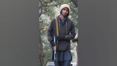 Photo of Kerala man, who joined ISIS, dies in US drone strike in Afghan