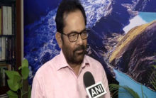 Minority doesn't mean only Muslims: Naqvi