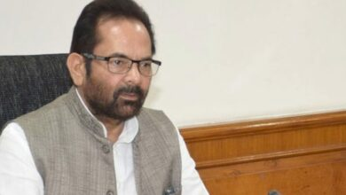 Photo of All hurdles on Kartarpur access to be cleared: Naqvi