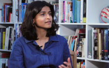 Controversial Munira Mirza amongst Johnson's first appointments