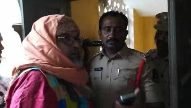 Photo of Dargah Yousufain procession stopped for want of permission: cops