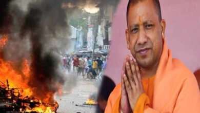 Photo of Yogi govt withdraws 20 more Muzaffarnagar riots cases