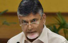 Tech-savvy Naidu red-faced over fake post