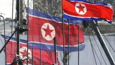 Photo of North Korea fires 'unidentified projectiles' into East Sea