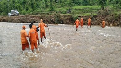 Photo of Tiware Dam breach: Search operation enters sixth day