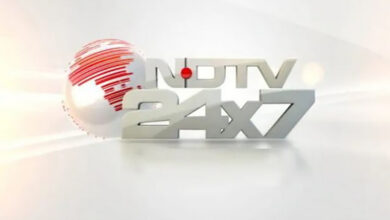 Photo of NDTV reports best quarter results in six years