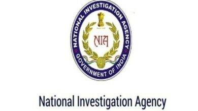 Photo of NIA raids in Pulwama, Srinagar in terror funding case