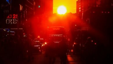 Photo of Power outage strikes NYC, subway services affected