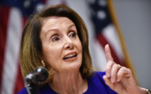 US concerned about treatment of Muslims in India: Nancy Pelosi