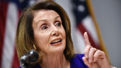 Photo of Will not hold vote authorizing impeachment probe: Pelosi
