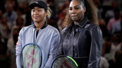 Photo of Naomi Osaka, Serena Williams to compete at US Open