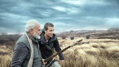 Photo of #PMModiOnDiscovery takes Twitter by storm