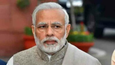 Photo of Modi should break his silence on US president's claims: Congress