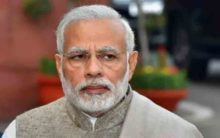 PM Narendra Modi's address to the nation