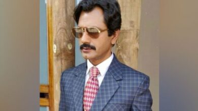 Photo of Detached from praises and pressure while acting: Nawazuddin