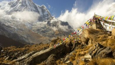 Photo of Nepal to hike foreign tourist visa fee from July 17