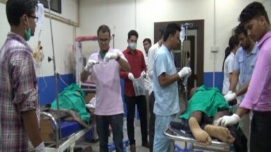 Photo of Nepal: 5 injured in bomb explosion