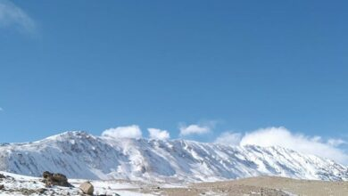 Photo of Problem of mobile network in rural areas of Leh