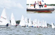 National-level Sailing week kicks off in Hyderabad