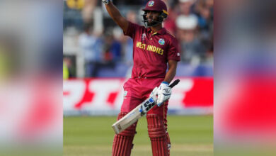Photo of CWC'19: Nicholas Pooran reflects on West Indies' loss against Sri Lanka