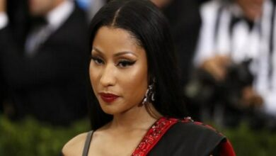 Photo of Nicki Minaj to perform at Jeddah World Fest