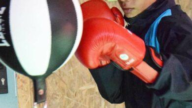 Photo of Nikhat Zareen advances in Thai boxing tourney