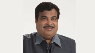 Photo of Anything can happen in cricket and politics: Nitin Gadkari