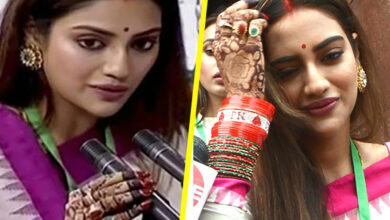 Photo of Lynch mobs turned Lord Ram's name into murder cry: Nusrat Jahan