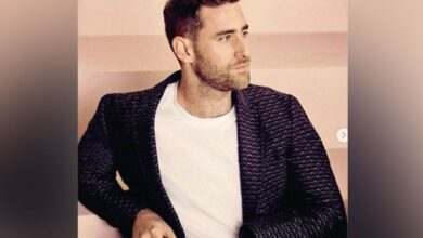 Photo of Oliver Jackson-Cohen to join cast of 'The Invisible Man'