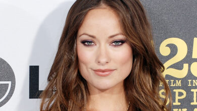 Photo of Olivia Wilde to helm holiday comedy project for Universal