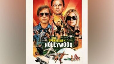 Photo of 'Once Upon a Time in Hollywood' gets new release date!