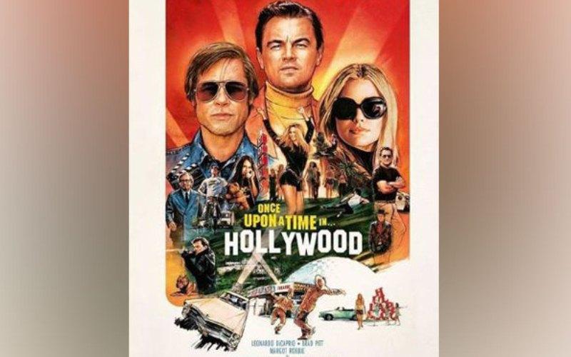 Hollywoodia kuohuttaa parhaillaan Harvey Weinsteinin julkiseksi tullut.