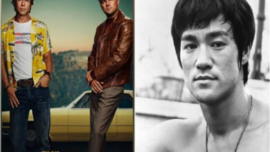 Photo of Once Upon a Time in Hollywood: Bruce Lee's daughter disheartened