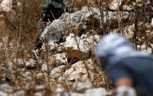 10-year-old Palestinian child shot in head in West Bank