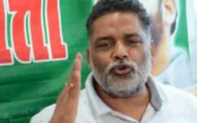 Here's why Pappu Yadav don't want to stay in India?
