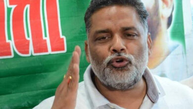Photo of Here's why Pappu Yadav don't want to stay in India?