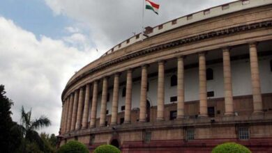 Photo of Lok Sabha takes up discussion on POCSO Amendment Bill