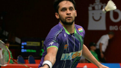 Photo of Parupalli Kashyap enters final of Canada Open