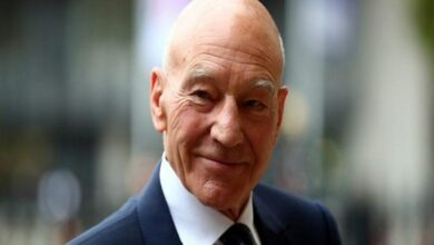 Photo of Patrick Stewart almost turned down role in 'Star Trek: Picard'